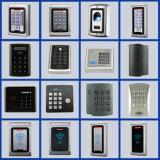 Sistema en línea del control de acceso del departamento para los fabricantes de la puerta del apartamento