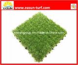 人工的な草のタイル、庭(ESTA4SA30A)のための容易なインストール