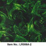 Item No. Lrf006A-2 de la película de Hydrographics& de la impresión de la transferencia del agua