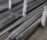 Chrome Rods pour le cylindre