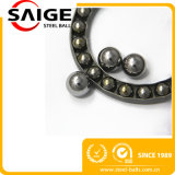 G10 HRC61-66 Chrome Steel Bearing Steel Ball di 2.5mm