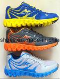 2016 Atletische Comfortabele Mensen die de Schoenen van de Sporten van het Schoeisel met Goede Prijs lopen