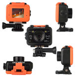 Ursprüngliches Soocoo S70 Waterproof Sport Action Camera mit Remote Control