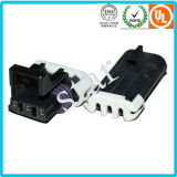 Автомобильный светлый переходника штепсельной вилки DJ7039y-1.5-21 Pin Делфи 3 разъема провода