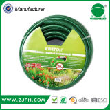 정원 Irrigation를 위한 높은 Quality Flexible PVC 정원 Hose