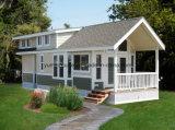 فولاذ بسيطة يصنع وتضمينيّة دار منزل مع تصميم خاصّ