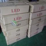 Luz del tubo del alto brillo los 0.6m 9W LED T8 con la buena calidad SMD2835
