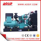 генератор Cummins компании обрабатывающей промышленности генератора 220kw