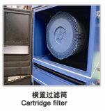 Bewegliches Welding Fume Purifier Machine (Pulse Strahlenreinigungs-Filtermethode)