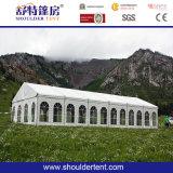 La plus nouvelle tente en aluminium de PVC avec la bonne qualité
