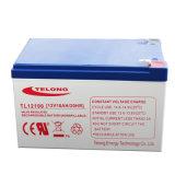 batería de plomo recargable de Amg del reemplazo 12V12ah para la UPS