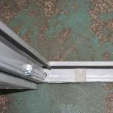 [كز311] بيضاء لوح [أوبفك] قطاع جانبيّ شباك باب