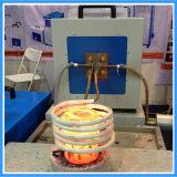 Equipamento quente do forjamento do metal da indução elétrica da venda (JLC-160)