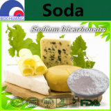 Bicarbonato di sodio del bicarbonato di sodio del commestibile
