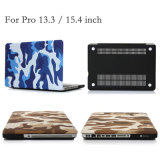 Tarnung Waldland gedruckter harter PC Laptop-Kasten für MacBook