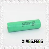 Original 18650 para el Li-ion High Drain Battery Cell (de Samsung 25r 2500mAh dIcharge 20A)