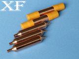 La manera 3 modifica el filtro para requisitos particulares de cobre para el refrigerador