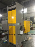 EDL Series Stroke verstelbare stalen frame Press (25ton-260ton)