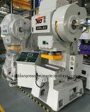 25ton-60ton de Pers van de Precisie van de hoge snelheid, De Machine van het Ponsen van het EI- Blad