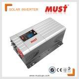 2000W Niederfrequenz weg von Rasterfeld Gleichstrom zum Wechselstrom-Inverter mit Solarladung-Controller