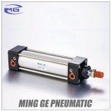 Стандартный пневматический цилиндр воздуха (тип SM/AirTac/CKD/Festo)