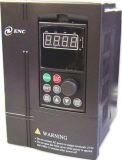 Salida variable 3.7kw, inversor la monofásico del mecanismo impulsor 220V de la frecuencia del Enc Eds-A200 de la frecuencia del control de vector para la bomba 5pH, mecanismo impulsor VFD del motor de CA