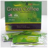 Venta caliente que adelgaza el efecto fuerte del café