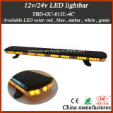 High Waterproof (TBD-GC-812L-C)の新しいDesign Slim LED Lightbar
