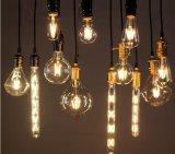 대중적인 에너지 절약 LED 필라멘트 전구