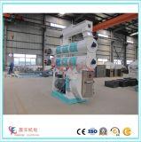 Automatischer Aqua-Zufuhr-Tausendstel-Maschinen-/Fisch-Zufuhr-Tabletten-Produktionszweig für Verkauf