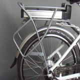 """Do """" bicicleta elétrica da cidade da liga Al 26 (JSL038Z)"""