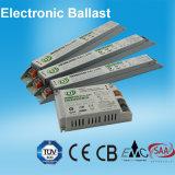 80W Ballast für T5 Fluorescent Lamp mit Cer Certificate