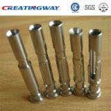 Precisão peças de giro pequenas do CNC