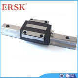 Guide lineare Rails e Rail Supports