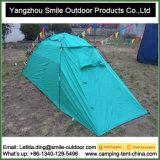 2人の楽しみのキャンプのBackpackingドームの昇進のテント