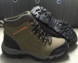 Kursleiter-zementierende Gummisicherheits-Schuhe (SN2013121308)