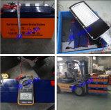 5 Jahre der Garantie-IP67 Solar-LED Straßenlaterne-Hersteller-
