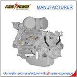 générateur diesel silencieux de pouvoir de 1320kw Perkins comme matériel en attente