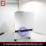 Cortador automático da fruta da fábrica de Dongzhuo