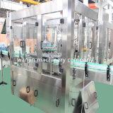 Linha de produção de enchimento de engarrafamento da água do suco de Monoblock