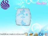 2017 tecidos descartáveis sonolentos macios de venda quentes do bebê