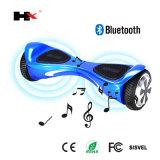 L'OEM d'ODM fournissent l'individu de deux roues équilibrant le scooter de équilibrage du scooter 2 de roue d'individu d'équilibre de vol plané d'individu électrique de panneau