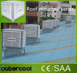 Feuchtigkeits-Steuersumpf-Kühlvorrichtung-Verdampfungsklimaanlage für industriellen Wert