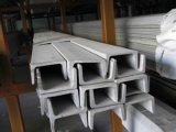 316L Stainless Steel Channel Bar