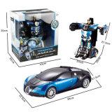 дистанционное управление Deformation Robot 043663-2.4G RC