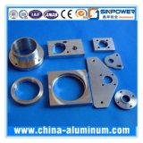 Reeks 6000 Rang 6063 van de Fabrikant van China het Aluminium van 6061 T5 T6 van de Uitdrijving 6063A Profielen van de Legering
