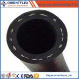 Flexibler 4 Zoll-Gummihochtemperaturwasser-Schlauch