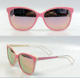 Gafas de sol plásticas de la manera del diseñador a estrenar para las mujeres/señora (DP1269YZ)