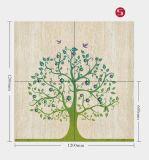 Controsoffitto per la mobilia esterna del giardino, controsoffitto semplice di stile