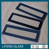 Kleines Stück-Silk Bildschirm-Drucken-ausgeglichenes Glas mit Cer-Bescheinigung
